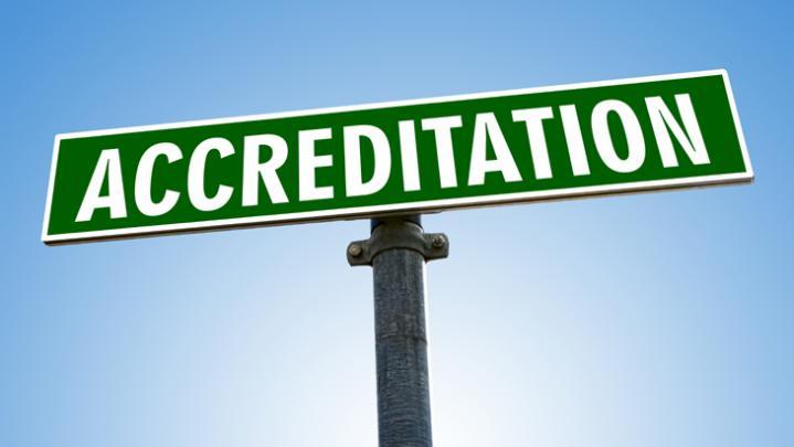 Αποτέλεσμα εικόνας για accreditation