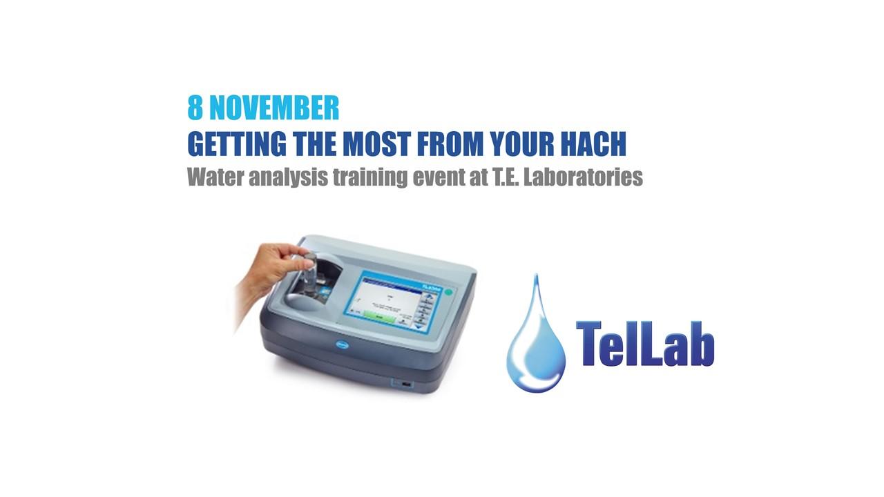 Te Laboratories Environmental Laboratory